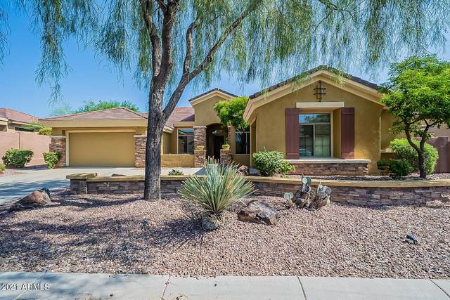 40707 N Bell Meadow Trail, Phoenix, AZ 85086 (MLS #6295189) :: Maison DeBlanc Real Estate