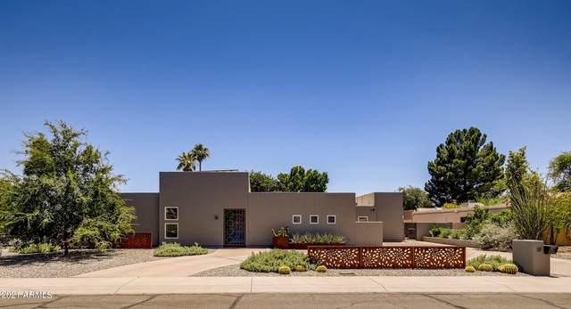 31 E Bishop Drive, Tempe, AZ 85282 (MLS #6295197) :: Executive Realty Advisors