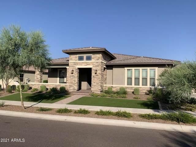 5070 N 205TH Glen, Buckeye, AZ 85396 (MLS #6295198) :: My Home Group