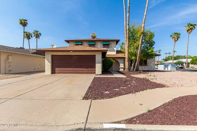2702 W Medina Avenue, Mesa, AZ 85202 (MLS #6295199) :: The Laughton Team