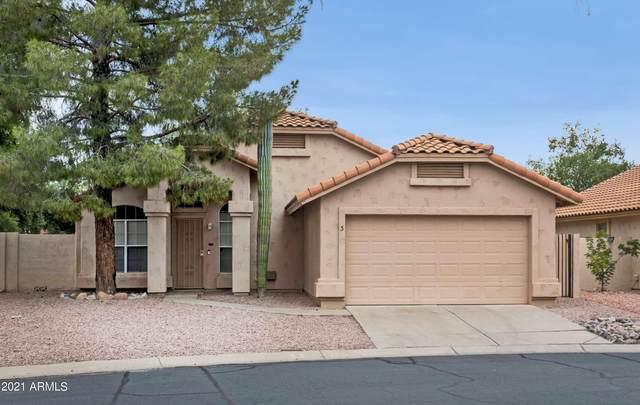 2560 N Lindsay Road #3, Mesa, AZ 85213 (MLS #6295201) :: The Laughton Team