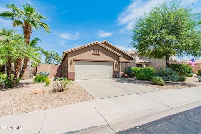 13336 W Gelding Drive, Surprise, AZ 85379 (MLS #6295203) :: Maison DeBlanc Real Estate