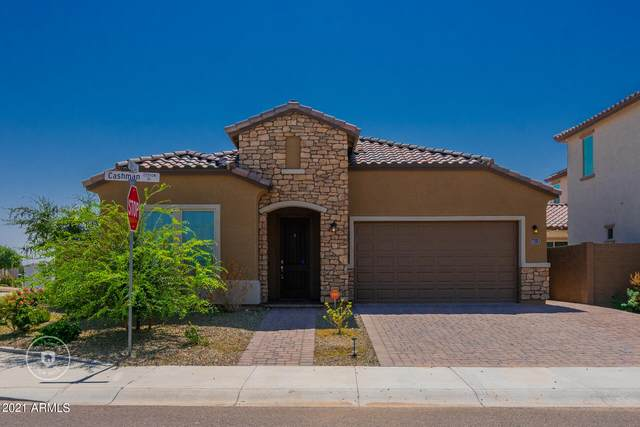 10113 W Cashman Drive, Peoria, AZ 85383 (MLS #6295206) :: Maison DeBlanc Real Estate