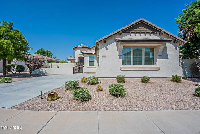 22314 E Cherrywood Drive, Queen Creek, AZ 85142 (MLS #6295209) :: My Home Group