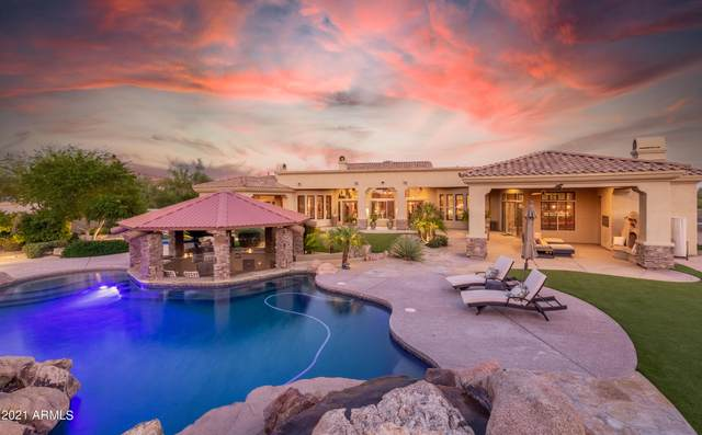 27768 N 70TH Street, Scottsdale, AZ 85266 (MLS #6295212) :: Klaus Team Real Estate Solutions