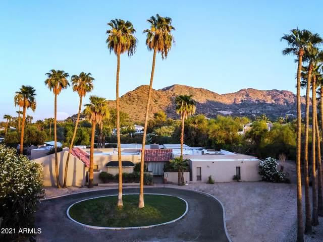 5215 E Orchid Lane, Paradise Valley, AZ 85253 (MLS #6295226) :: Arizona Home Group