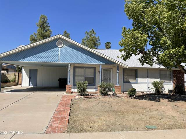 4720 W Wagoner Road, Glendale, AZ 85308 (MLS #6295227) :: The Garcia Group