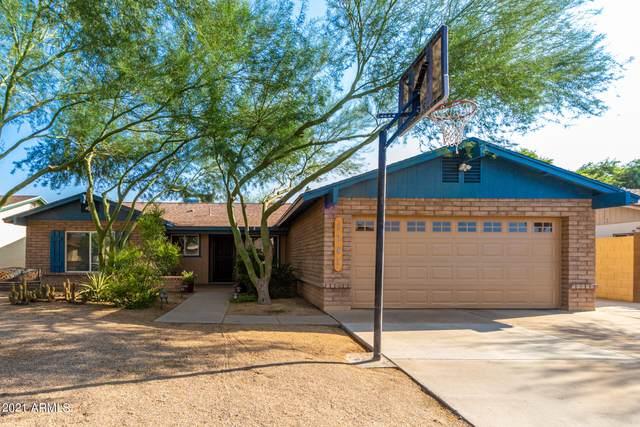 5741 W Shangri La Road, Glendale, AZ 85304 (MLS #6295230) :: The Garcia Group