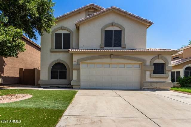 925 N Blackbird Drive, Gilbert, AZ 85234 (MLS #6295235) :: The Copa Team | The Maricopa Real Estate Company