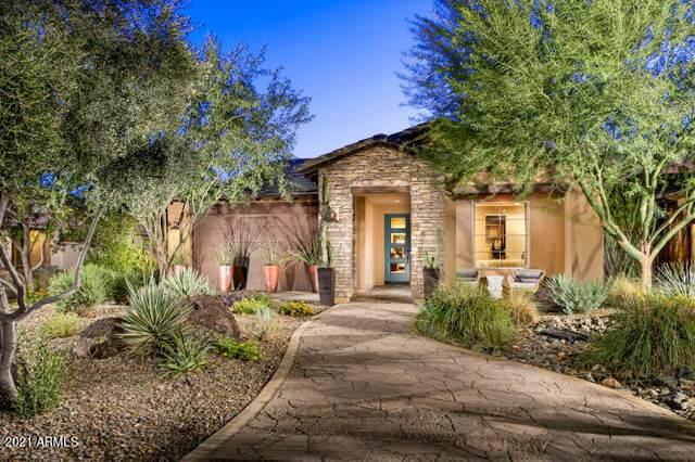 3273 Maverick Drive, Wickenburg, AZ 85390 (MLS #6295241) :: Midland Real Estate Alliance