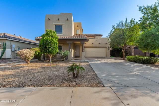 15569 W Mackenzie Drive, Goodyear, AZ 85395 (MLS #6295242) :: Klaus Team Real Estate Solutions