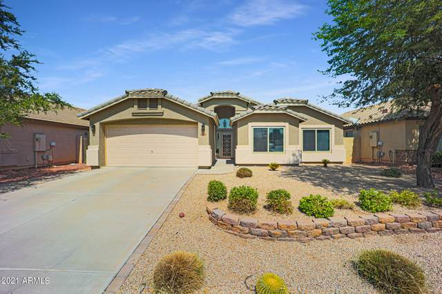 10330 W Odeum Lane, Tolleson, AZ 85353 (MLS #6295254) :: Yost Realty Group at RE/MAX Casa Grande