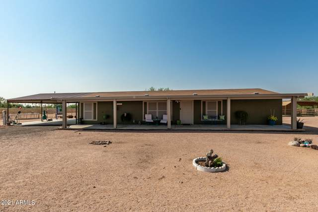 2035 W Foothill Street, Apache Junction, AZ 85120 (MLS #6295255) :: My Home Group