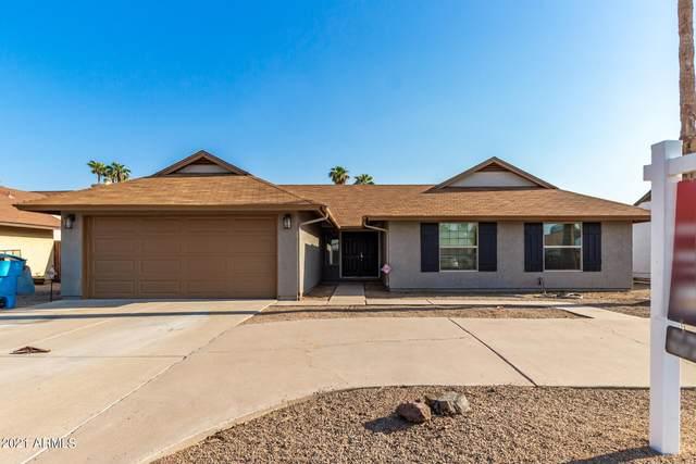 3129 W Las Palmaritas Drive, Phoenix, AZ 85051 (MLS #6295269) :: Justin Brown | Venture Real Estate and Investment LLC