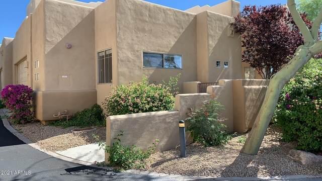13960 N 96TH Street, Scottsdale, AZ 85260 (MLS #6295279) :: Arizona Home Group