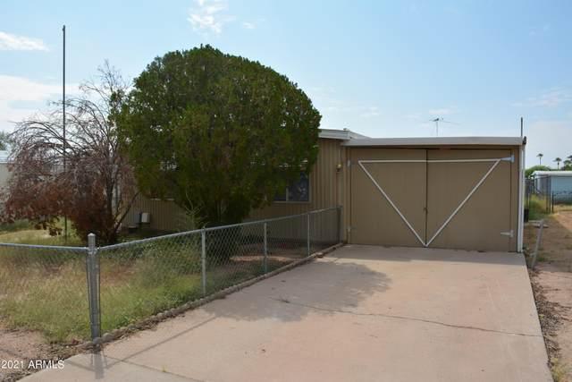 108 N 88TH Way, Mesa, AZ 85207 (MLS #6295287) :: Howe Realty