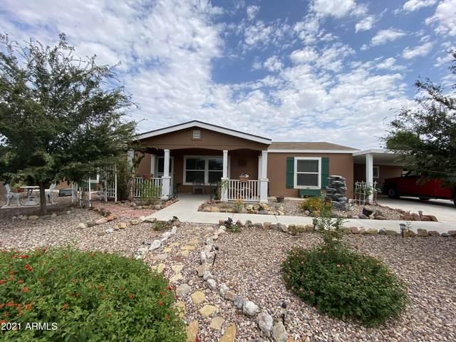 40671 N Birdie Street, San Tan Valley, AZ 85140 (MLS #6295291) :: Synergy Real Estate Partners