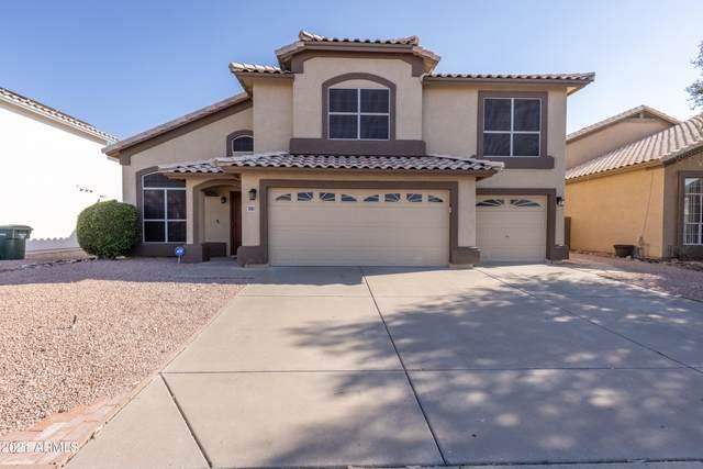 3243 E Rosemonte Drive, Phoenix, AZ 85050 (MLS #6295293) :: The AZ Performance PLUS+ Team