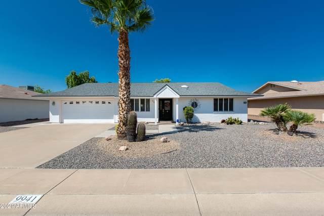 9941 W Concho Circle, Sun City, AZ 85373 (MLS #6295299) :: Klaus Team Real Estate Solutions