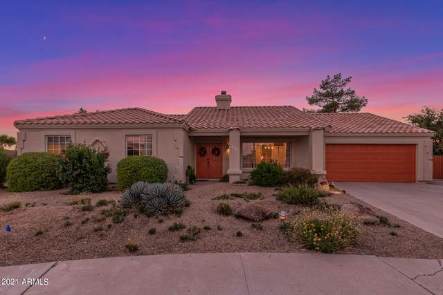 902 E Renee Drive, Phoenix, AZ 85024 (MLS #6295303) :: The Bole Group | eXp Realty