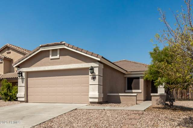 22246 W Devin Drive, Buckeye, AZ 85326 (MLS #6295307) :: Executive Realty Advisors