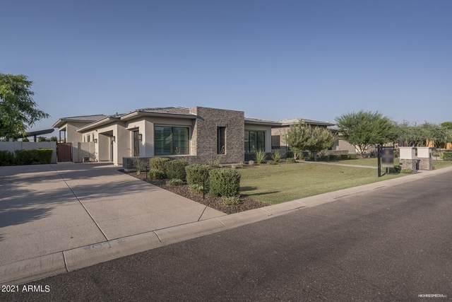 2732 E Lark Court, Gilbert, AZ 85297 (MLS #6295316) :: Elite Home Advisors