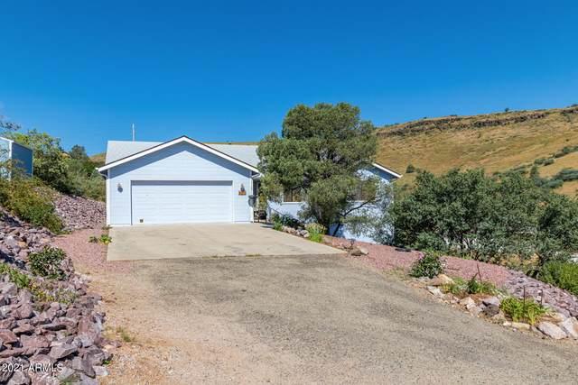 1920 N Coral Drive, Prescott, AZ 86301 (MLS #6295317) :: Arizona 1 Real Estate Team