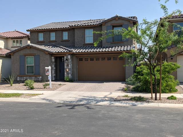 10009 E Gamma Avenue, Mesa, AZ 85212 (MLS #6295322) :: Balboa Realty
