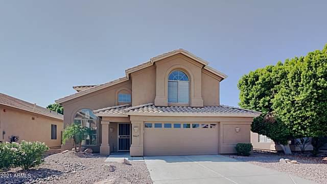 9667 E Sheena Drive, Scottsdale, AZ 85260 (MLS #6295324) :: Devor Real Estate Associates