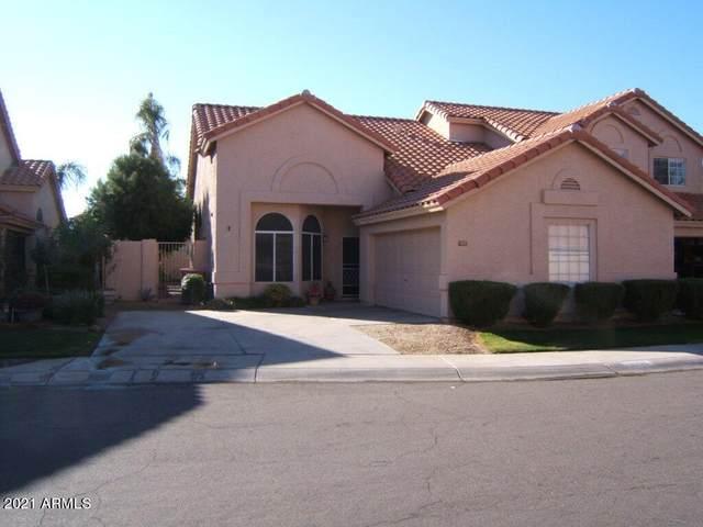 9295 E Camino Del Santo, Scottsdale, AZ 85260 (MLS #6295326) :: Arizona Home Group