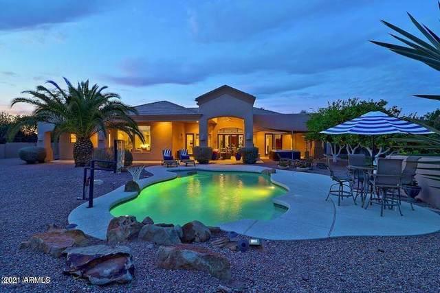 12745 W San Miguel Avenue, Litchfield Park, AZ 85340 (MLS #6295330) :: Klaus Team Real Estate Solutions