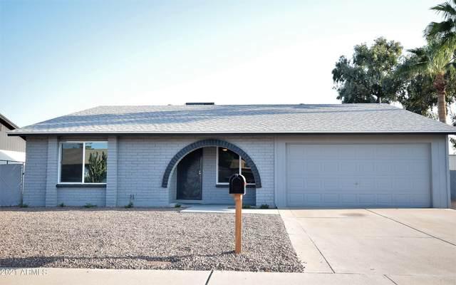 2727 W Charleston Avenue, Phoenix, AZ 85053 (MLS #6295335) :: Synergy Real Estate Partners