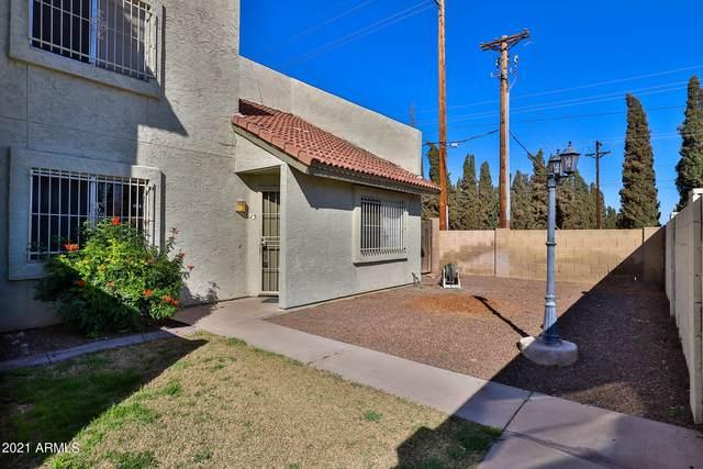 222 W Brown Road #13, Mesa, AZ 85201 (MLS #6295346) :: neXGen Real Estate