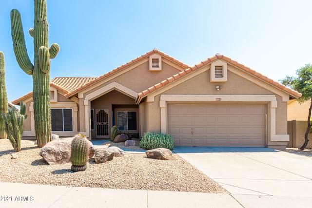 4033 E Palo Brea Lane, Cave Creek, AZ 85331 (MLS #6295347) :: The Copa Team | The Maricopa Real Estate Company