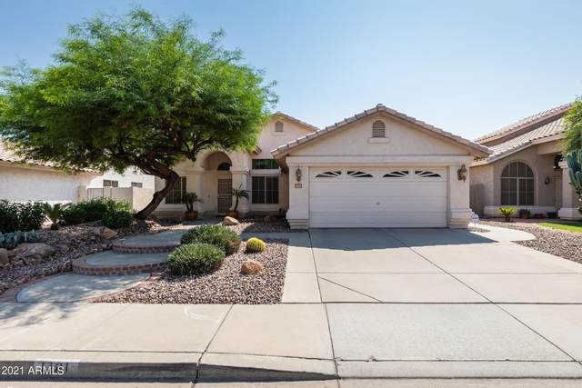1181 W Goldfinch Way, Chandler, AZ 85286 (MLS #6295356) :: The Copa Team   The Maricopa Real Estate Company