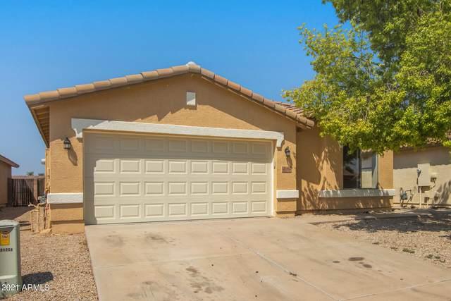 21412 N Duncan Drive, Maricopa, AZ 85138 (MLS #6295363) :: Yost Realty Group at RE/MAX Casa Grande