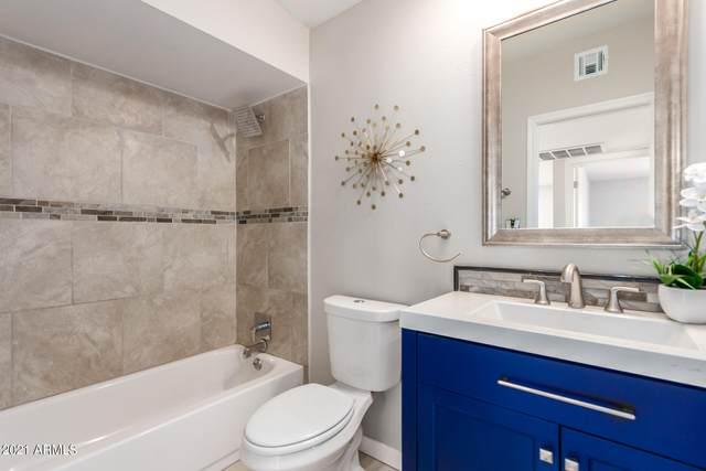 10802 W Peoria Avenue, Sun City, AZ 85351 (MLS #6295366) :: Hurtado Homes Group