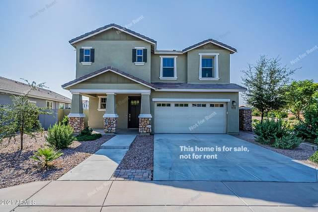 3215 E Rochelle Street, Mesa, AZ 85213 (MLS #6295377) :: neXGen Real Estate