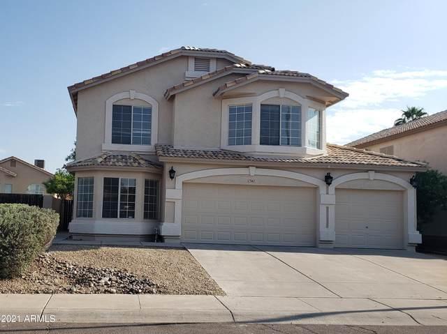 1341 W Whitten Street, Chandler, AZ 85224 (MLS #6295378) :: Arizona Home Group