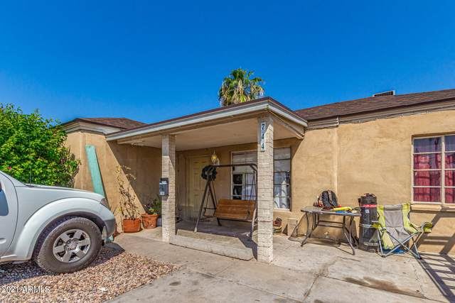 744 E University Drive, Mesa, AZ 85203 (MLS #6295382) :: The Garcia Group
