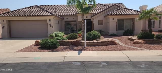 15321 W Greystone Drive, Sun City West, AZ 85375 (MLS #6295386) :: Synergy Real Estate Partners