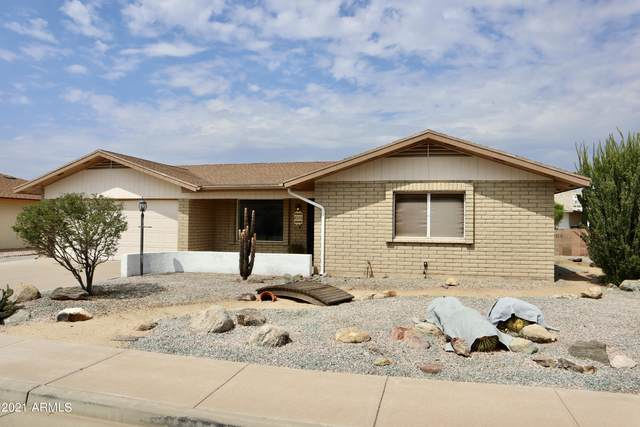 8320 E Milagro Avenue, Mesa, AZ 85209 (MLS #6295390) :: Synergy Real Estate Partners