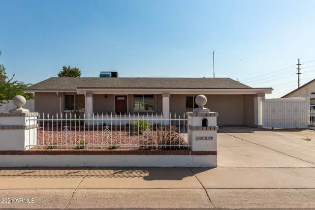1017 W Villa Rita Drive, Phoenix, AZ 85023 (MLS #6295392) :: Synergy Real Estate Partners