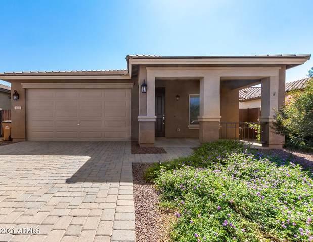 625 W Mangrove Road, San Tan Valley, AZ 85140 (MLS #6295399) :: TIBBS Realty