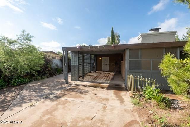 3015 E 13TH Street, Douglas, AZ 85607 (MLS #6295408) :: Hurtado Homes Group