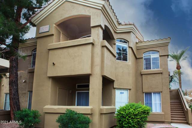 5335 E Shea Boulevard #2084, Scottsdale, AZ 85254 (MLS #6295411) :: Balboa Realty