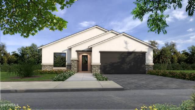 8582 W Reventon Drive, Arizona City, AZ 85123 (MLS #6295417) :: Service First Realty