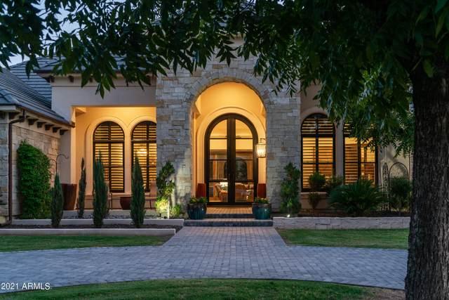 20313 E Via De Arboles, Queen Creek, AZ 85142 (MLS #6295419) :: Yost Realty Group at RE/MAX Casa Grande