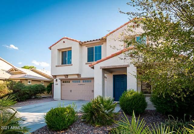 2019 E Lindrick Drive, Gilbert, AZ 85298 (MLS #6295424) :: Arizona Home Group