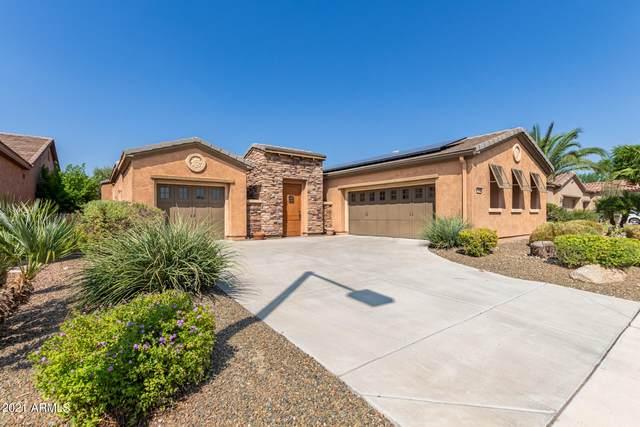 12756 W Maya Way, Peoria, AZ 85383 (MLS #6295437) :: Elite Home Advisors